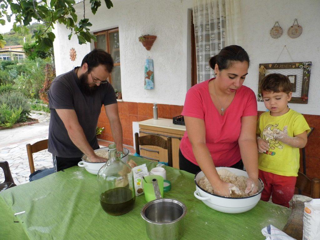permacultura cucina