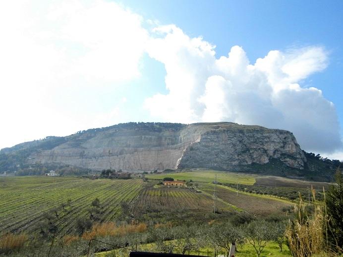 cava sicilia