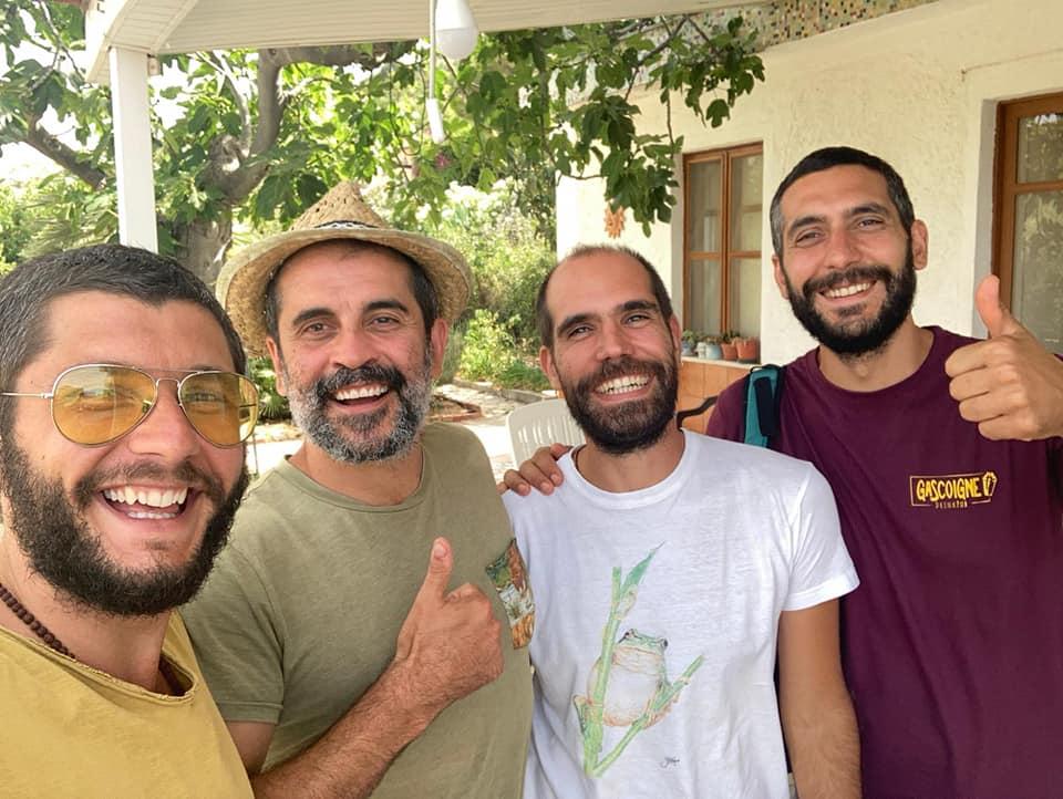 permacultori Sicilia